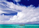 沖縄の海洋深層水からの塩